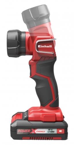 Einhell TE-CL 18 Li H Solo Power X-Change Cordless Light